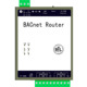 BACnet Router with 2 buses