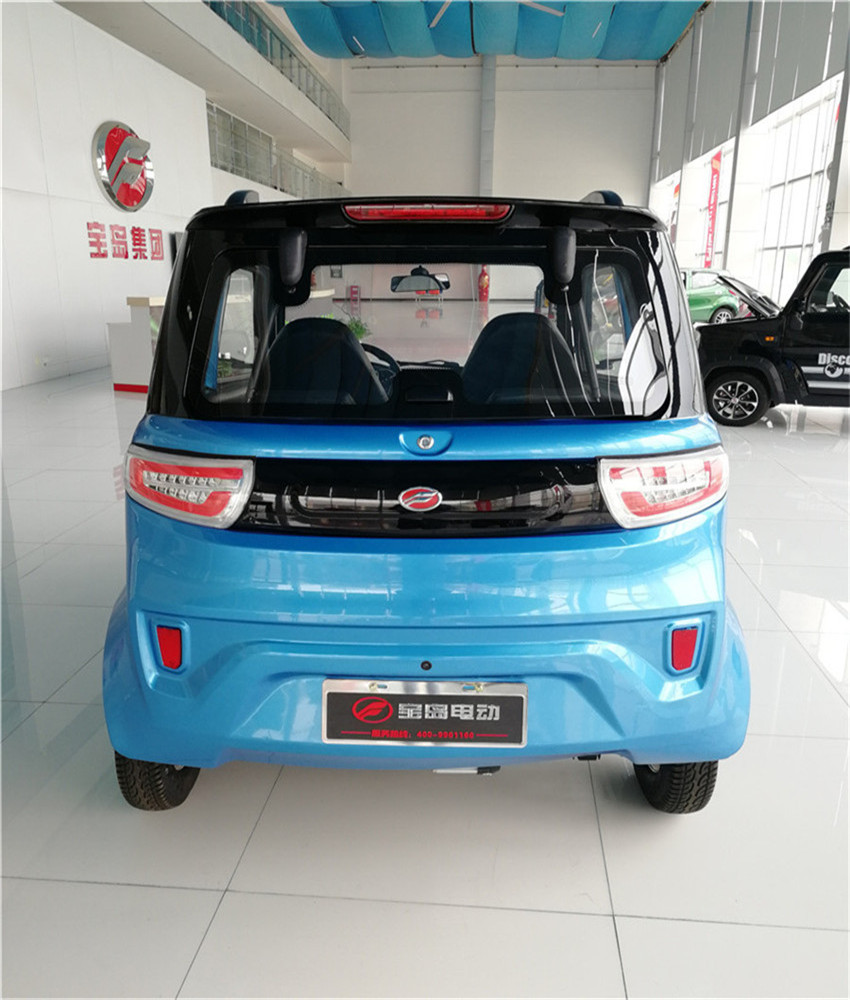 lovely new energy electric car smart <strong>auto</strong> electric vehicle in China