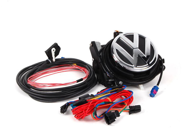 rear view camera for vw passat