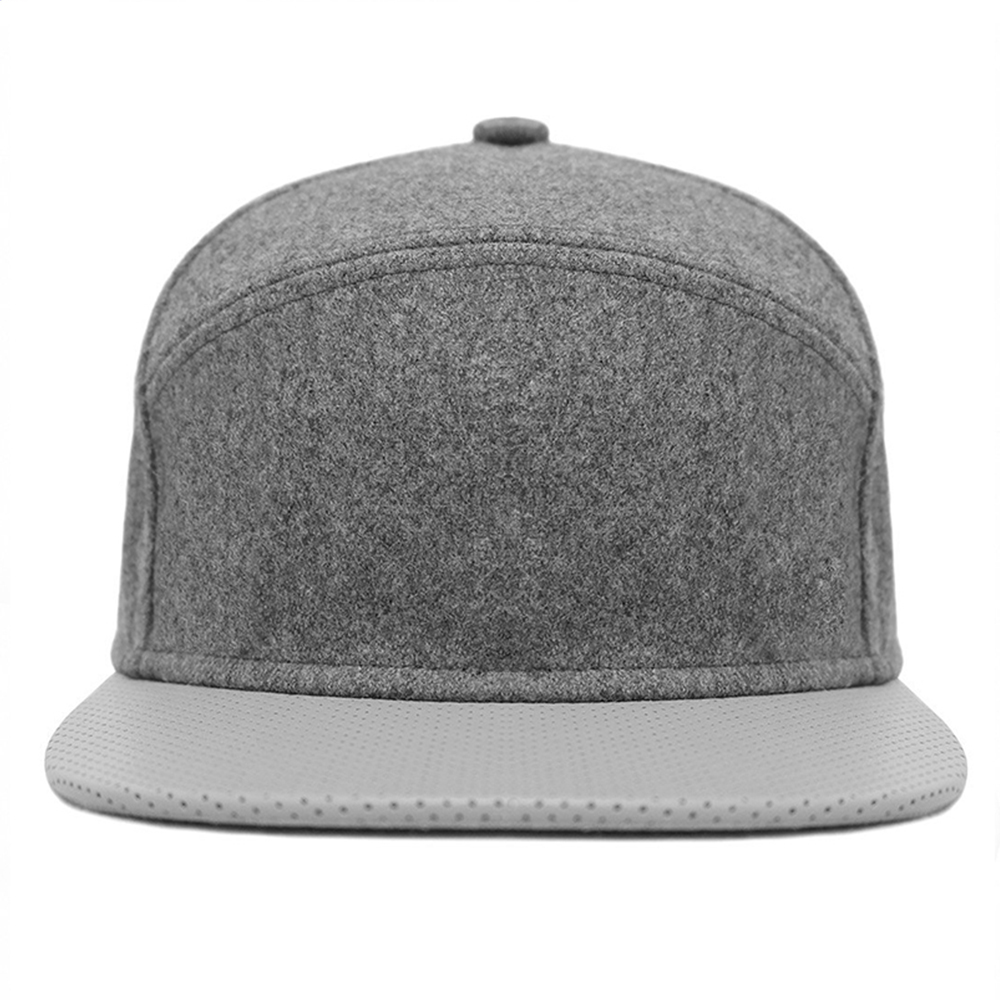 blank flat brim 5 panel Snapback Hats Promotion cotton blank 5 panel <strong>cap</strong>