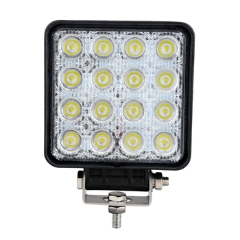 Square EMC Emark water proof portable led work light 48W