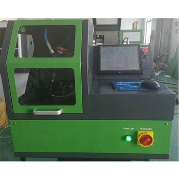 Bosc-h EPS200B common rail diesel injector test bench injection pump test bench