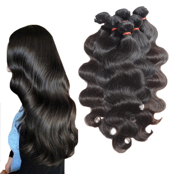 Free Sample Best natural wholesale brazilian hair weave , cheap human hair bundles brazilian hair weavons