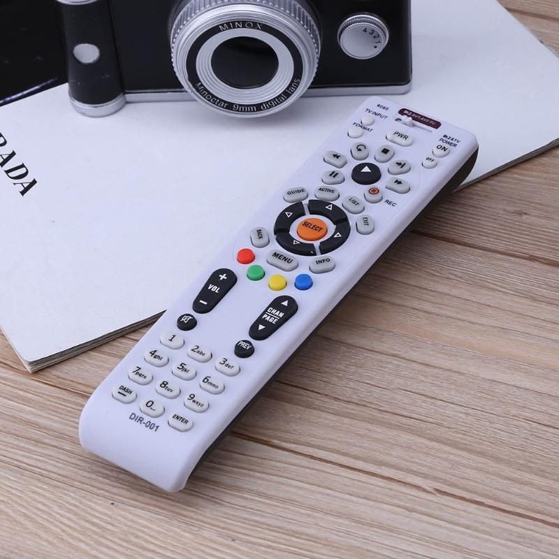 Universal Remote Control Controller FOR DIREC TV receiver RC65X RC66X for HR20 H20 HR21 H21 HR22 H23 HR23 R15 R16 R22 <strong>D12</strong>