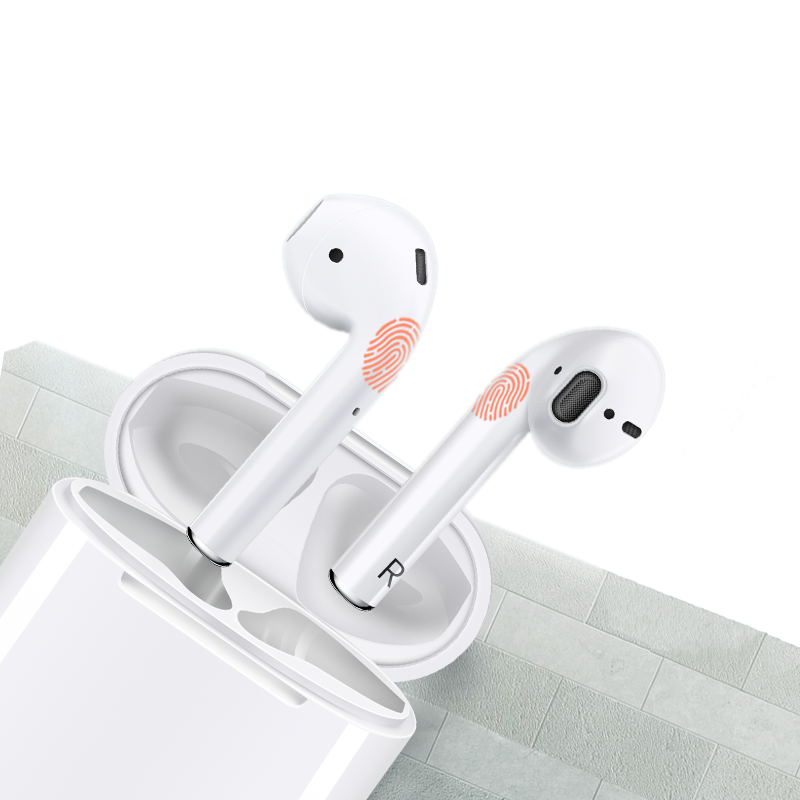 i12 TWS 2019 Wireless Headphone <strong>Bluetooth</strong> 5.0 Sports Stereo Earbuds Air pods Touch Pop-up Earphone