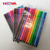 hot sale fine tip marker pen set with 12 different colors