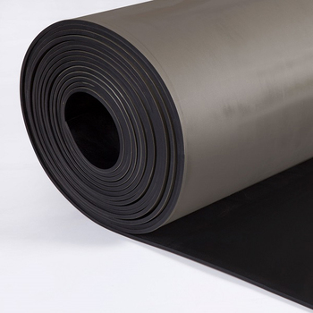 Factory Manufacture Various EPDM Waterproof Rubber Mat