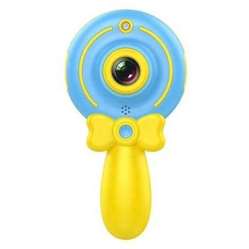 Fábrica china Venta caliente chico cámara digital con precio al por mayor - ANKUX Tech Co., Ltd