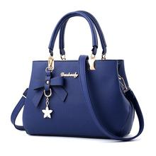 cz1020a New wholesale luxury women bags leather brand 2017 pu zipper bow saffiano <strong>handbags</strong> for women