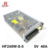 5V 40A Hengfu HF240W-S-5 SMPS single output AC DC switching power supply