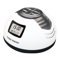 White Noise Machine With Digital Alarm clock