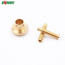 High Precise Customized Precis Stainless Steel/Brass/Aluminum CNC Machining Parts