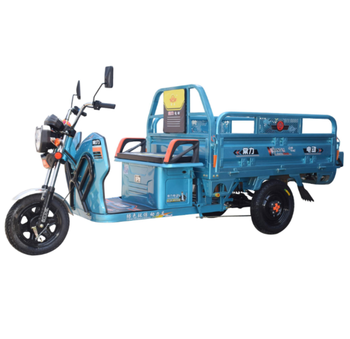 Made in China in 2019 best-selling electric cargo tricycle