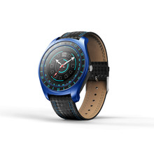 2019 OEM High Quality Smart Watch Phone Heart Rate Sport Phone Smartwatch V10 With Sim <strong>Card</strong> Slot