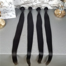 Best Selling 8-40 inch 10A Mink Brazilian Hair Bundles Wholesale Unprocessed Virgin Cuticle Aligned Hair Bundles With Closure