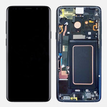 For Samsung Galaxy S9 Plus Display LCD Touch <strong>Screen</strong> <strong>Digitizer</strong> Replacement