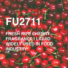 Artificial Cherry Flavor Food grade flavor essence beverages & foods flavoring agent both water oil soluble