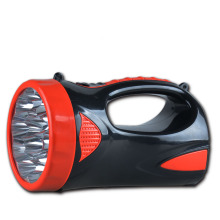 Cheap portable white light power style custom flashlight rechargeable led searchlight