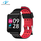 Skillful manufacture watch smart bracelet fitness projection