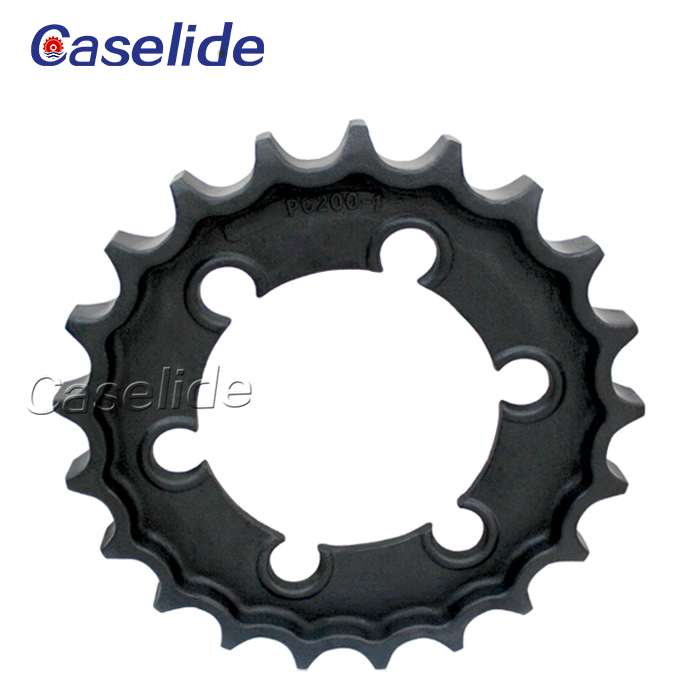 Direct Factory Price Shantui D60 excavator sprocket D65 bottom roller D85 track roller <strong>D155</strong>
