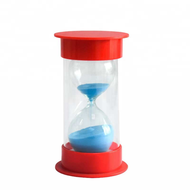 1 Minute Sand Clock Unique Hourglass Sand <strong>timer</strong> for Sale