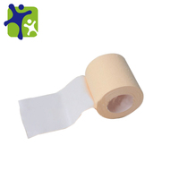 CE/FDA 5m Factory Suppliers Cheap Medical Wound Cotton Surgical Tape Free Sample