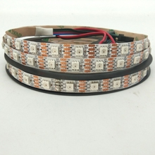 New DC5V Smart <strong>RGB</strong> Pixel Strip light P943 Sk6812 built-in IC 5050 <strong>rgb</strong> Digital LED Strip