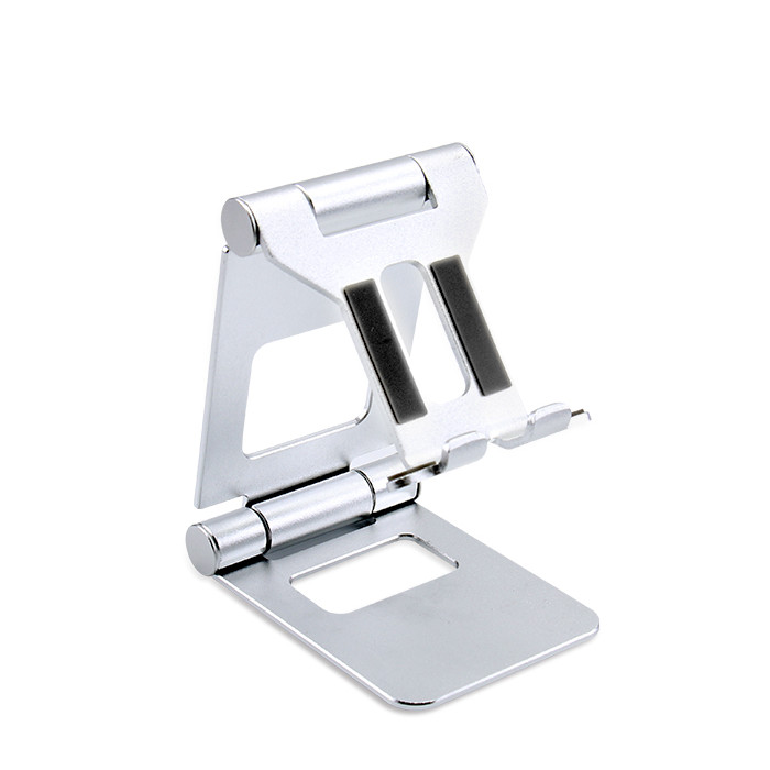 <strong>Z10</strong> Desktop Cell <strong>Phone</strong> Stand Cradle Metal Desk 10.5inch Tablet Holder Mount Universal