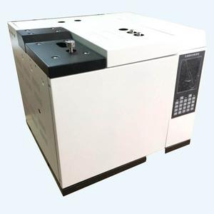 gas phase chromatography tester transformer oil dissolved gas analyzer