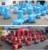 Dorito Shaped Inflatable Obstacles Bunker Set Air Soft Archery Laser Tag Used Inflatable Paintball Bunkers For Shooting Game