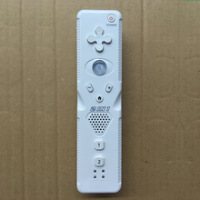 Brand new remote plus controller for <strong>Wii</strong> with motion plus built in