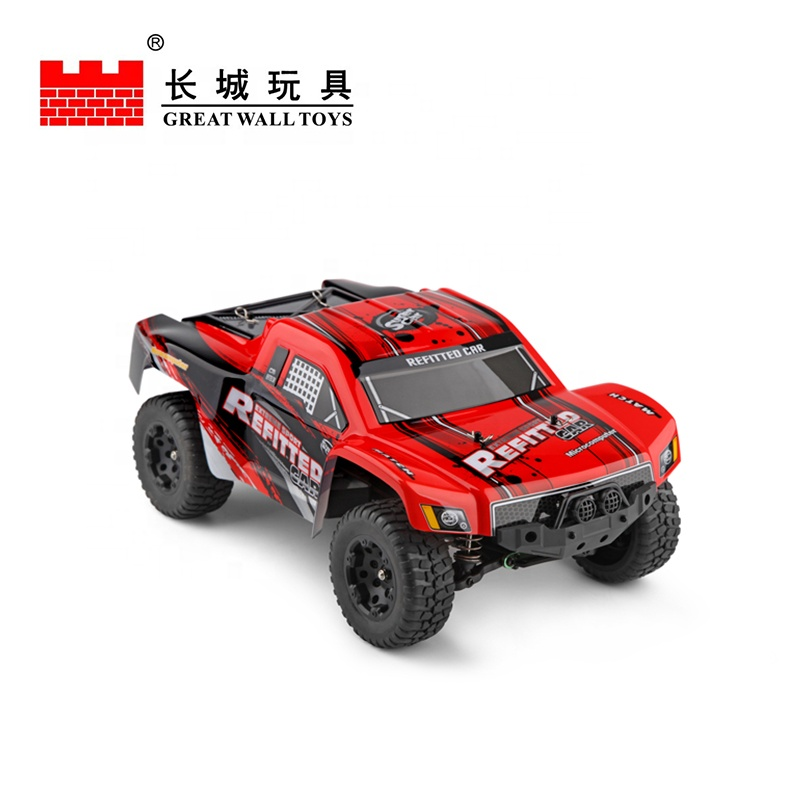 1/12 rc remote control <strong>car</strong> toys short course truck with waterproof performance A313