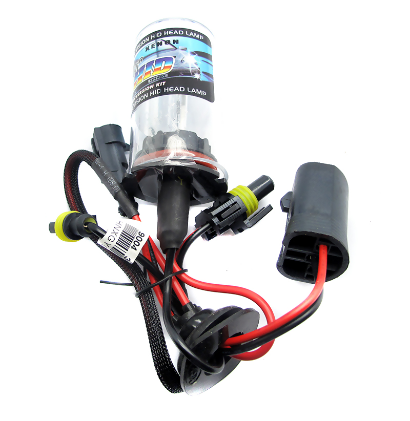 AutoDragons 12V 35W/55w Xenon <strong>Hid</strong> <strong>kit</strong> 9004 7 <strong>hid</strong> xenon bulb Single Beam 6000K Super Bright H4 <strong>HID</strong> H7 Xenon Bulb 9005 9006 9004-1