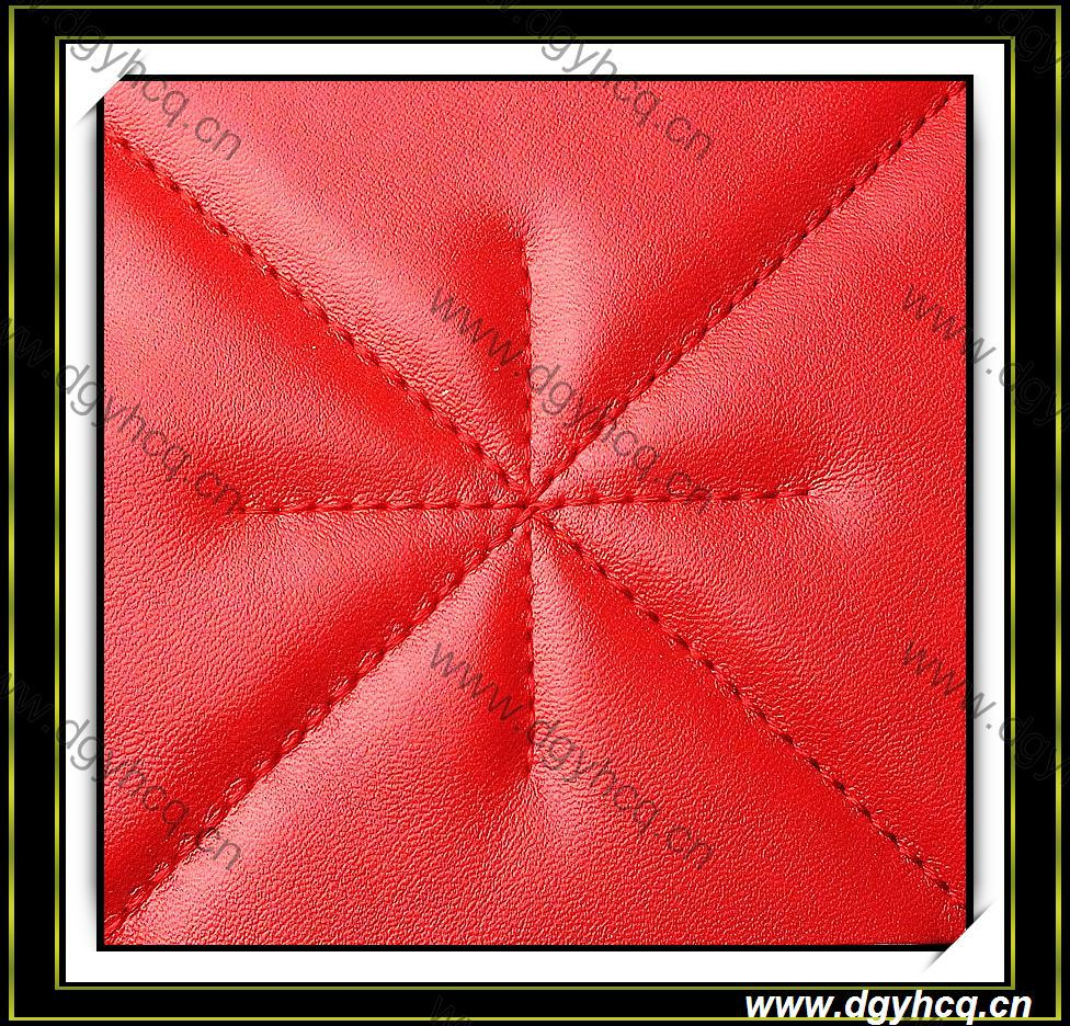 best quality nonwoven pu leather bond sponge for sofa