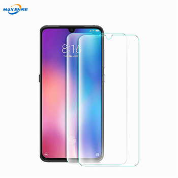 for xiaomi 9se tempered glass 9H Hardness 0.3mm Ultra Slim screen protector for mi 9se 8