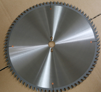 Circular Saw Blade for cutting timber with nails
