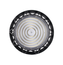 100w <strong>X10</strong> new design led high bay ,160lm/w UFO LED high bay