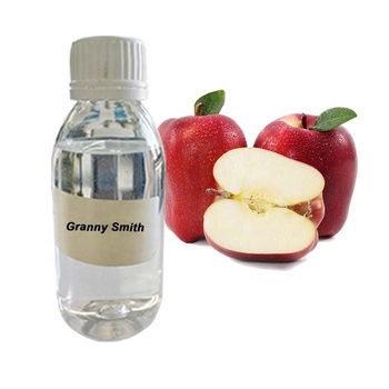 We are manufacture of high quality pure flavor Granny Smith flavour for juice