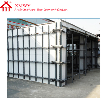 Steel Concrete Column formwork With Factory direct, quality assurance, best price