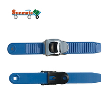 Hot Sale Multi Use High Quality Hardware and Plastic Ladder Straps with Buckle