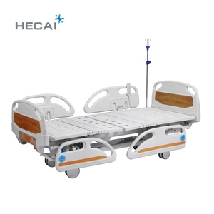 Hecai Modern Medical Equipments Hospital Exam Treatment Bed Parts