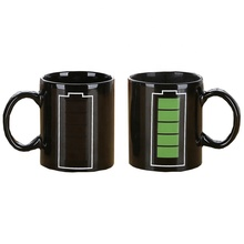 New product ideas 2019 ceramic black coffee mugs souvenir promotional gifts birthday return gifts for kids