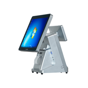 2GB/4GB/8GB windows 7 pos terminal from china