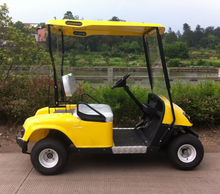 China best cheapest electric golf cart with 4 seats for sale