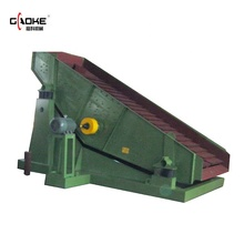 Professional supply of high quality mine vibratory screener