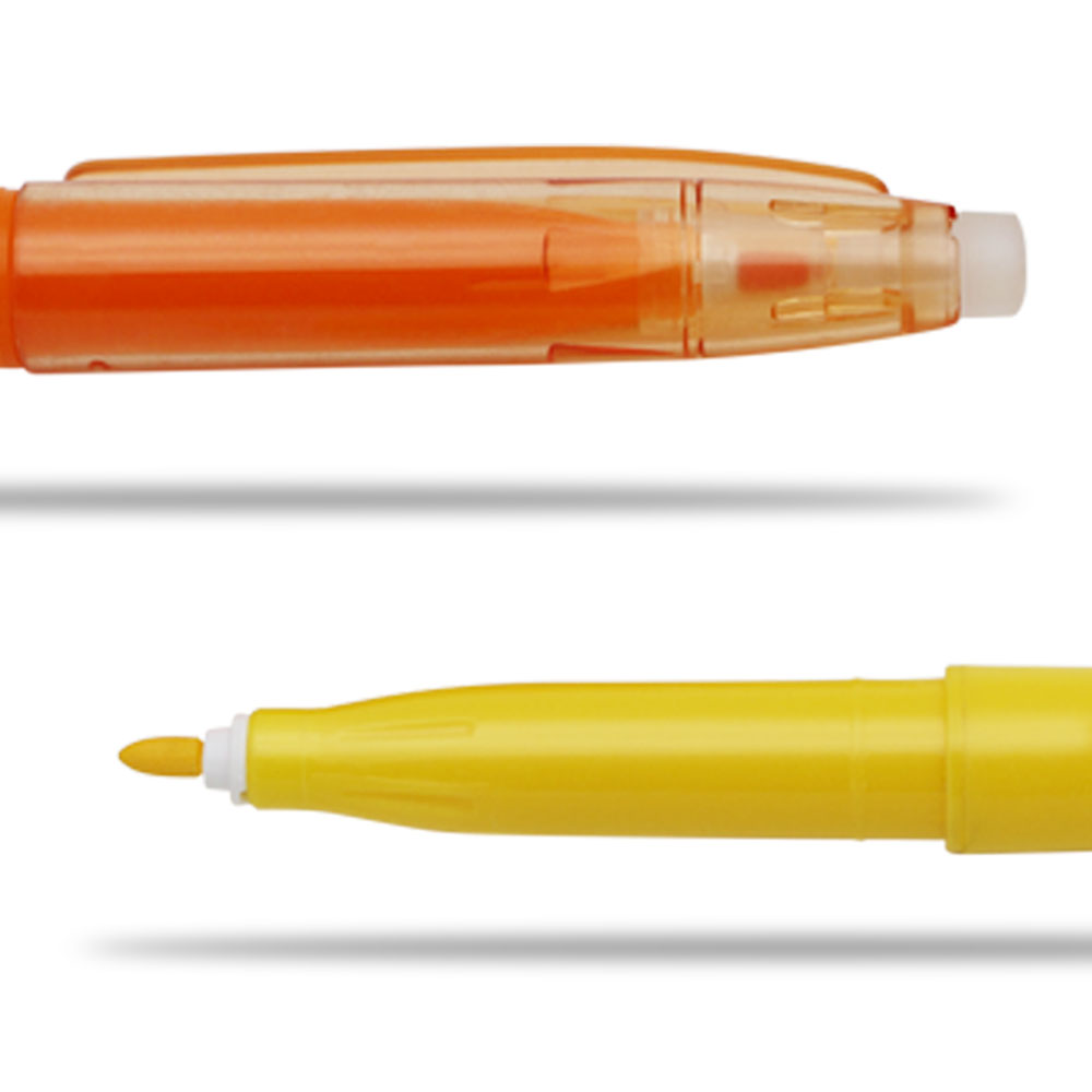 Frixion colors Full Color Bundle Set,erasable pen Which Attached the Eraser for <strong>Friction</strong>
