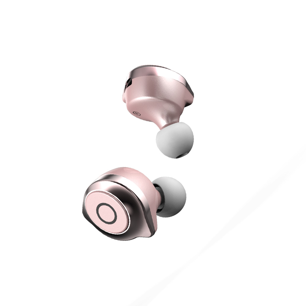 Factory Direct sales Redfuji <strong>D10</strong> BT Sport Mini Wireless Earphone Headphone