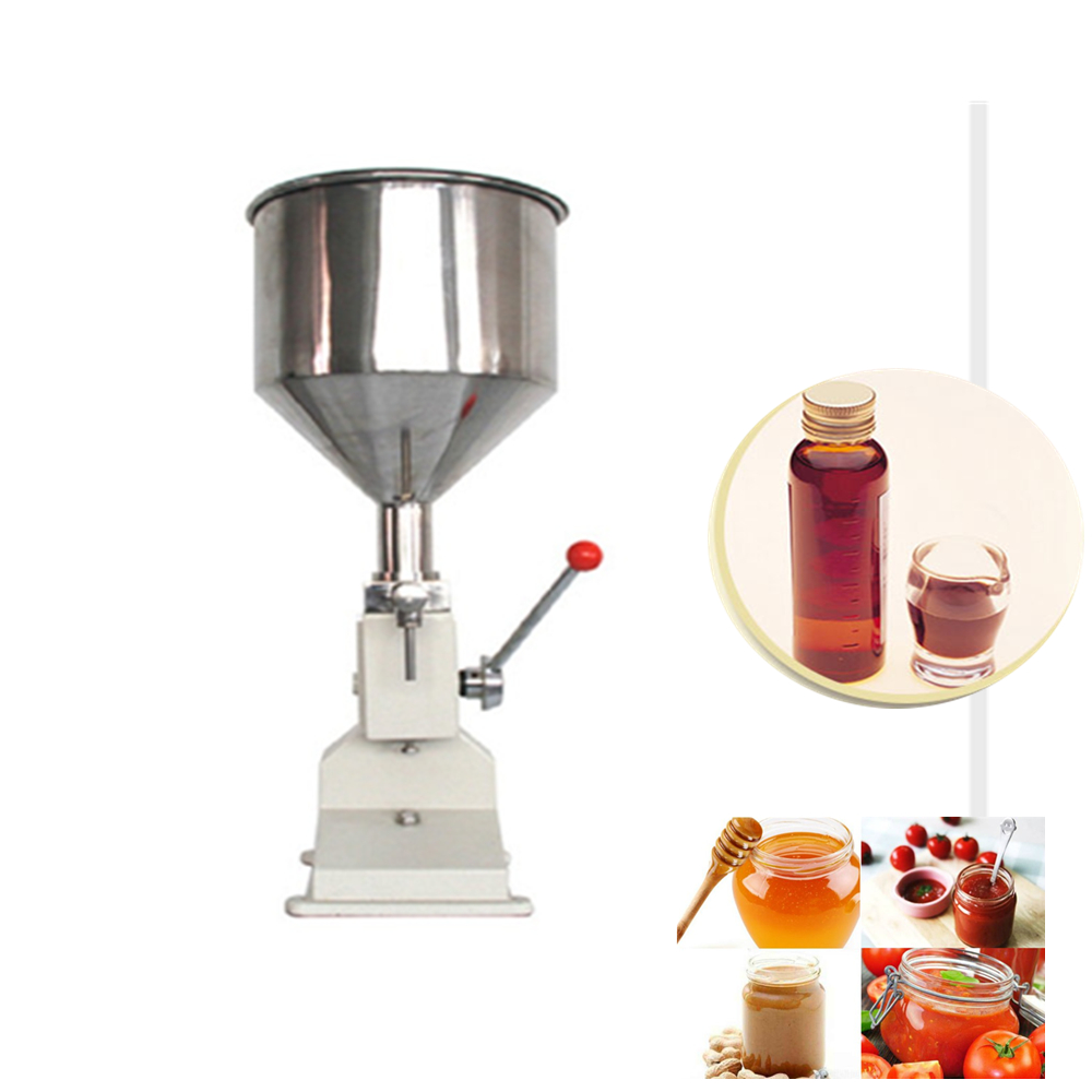 HOT SALE <strong>A03</strong> <strong>Manual</strong> Cream <strong>Filling</strong> <strong>Machine</strong> for cosmetic ,tube