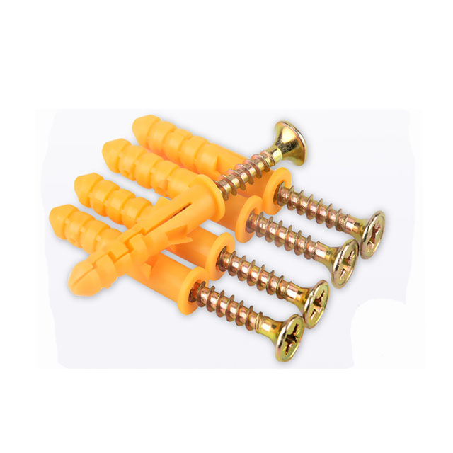 Plastic Anchors Lag Expansion Nails Plugs <strong>Screws</strong>