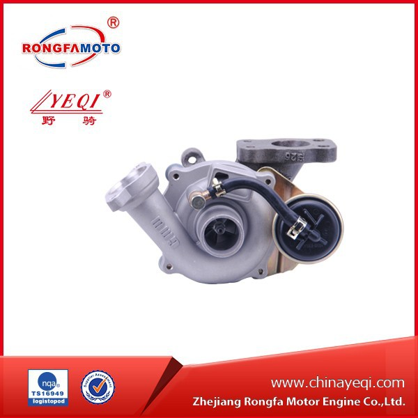 KP35 Turbocharger for Fusion 1.4 TDCi,P/N:54359880001,5435-970-0001 ;OEM:0375G9